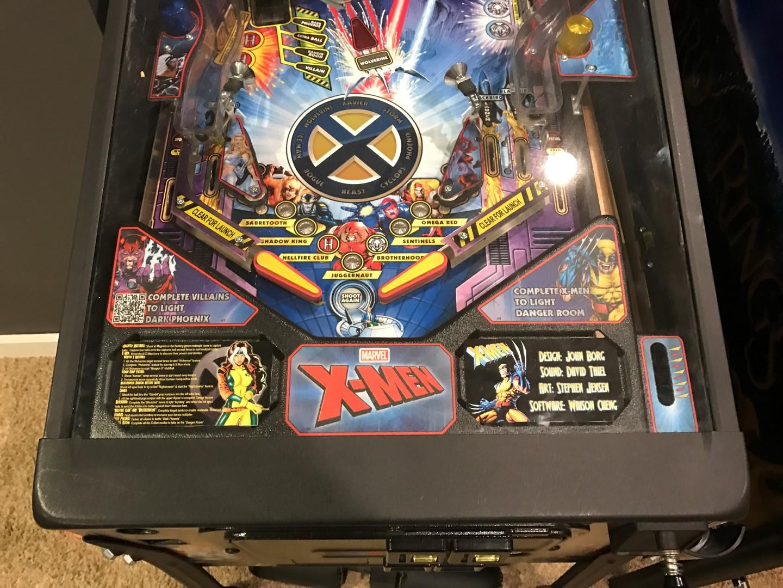 X-Men Pinball Pro pic 4