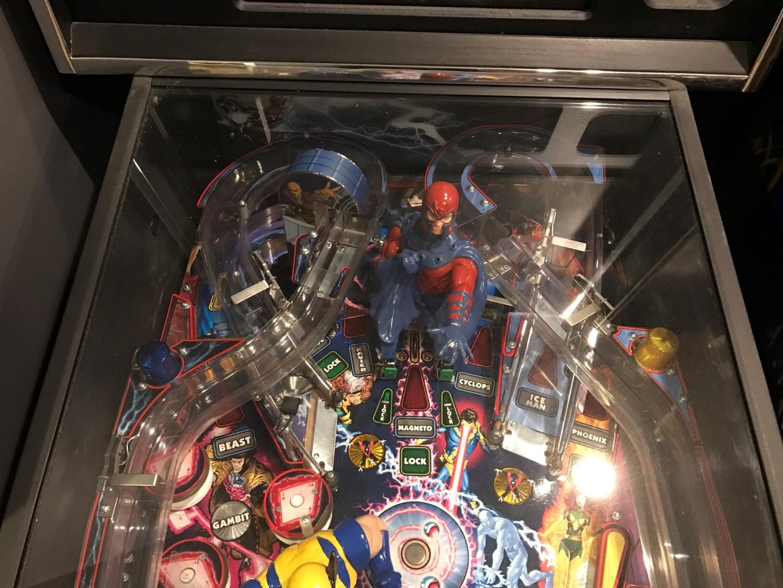 X-Men Pinball Pro pic 5