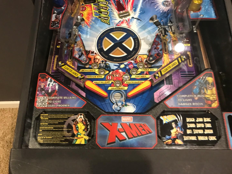 X-Men Pinball Pro pic 6