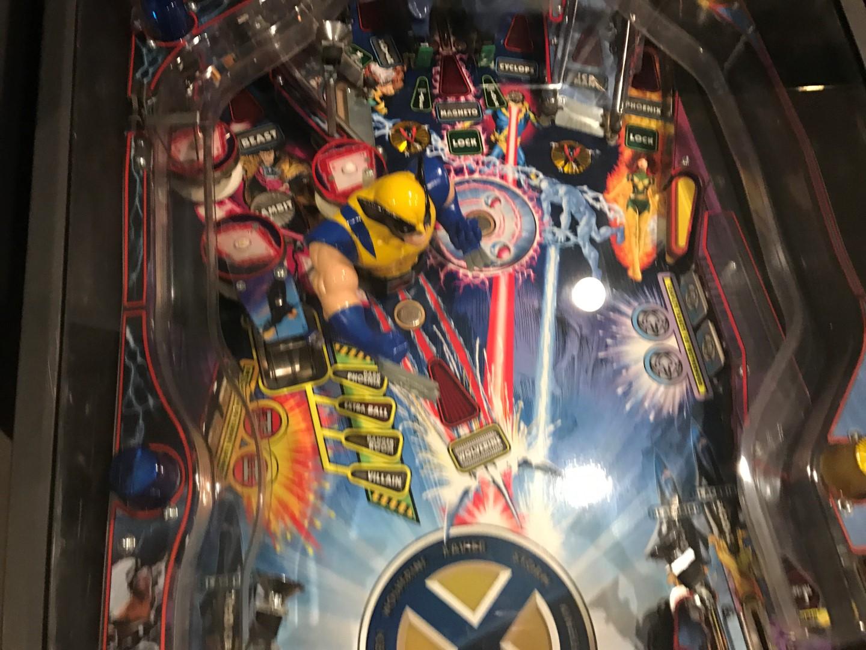 X-Men Pinball Pro pic 7