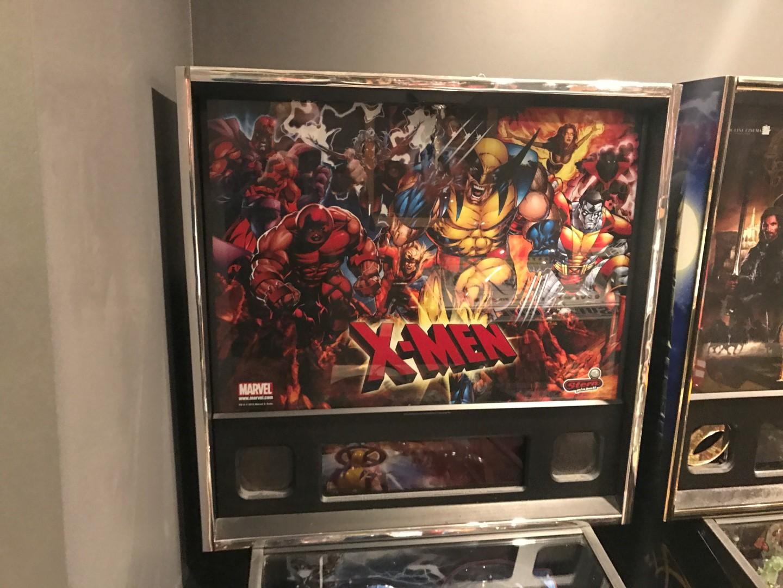 X-Men Pinball Pro pic 9