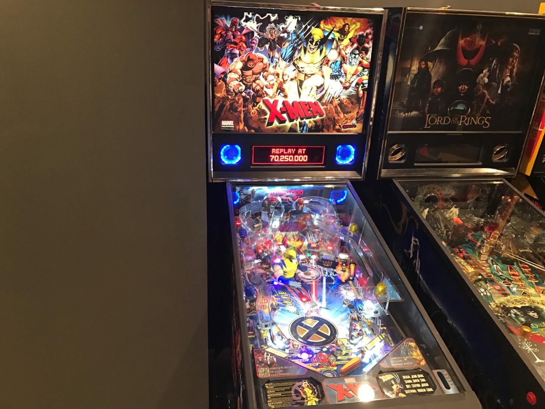 X-Men Pinball Pro pic 12